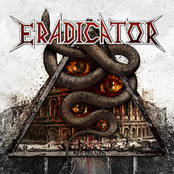 Eradicator-Into Oblivion