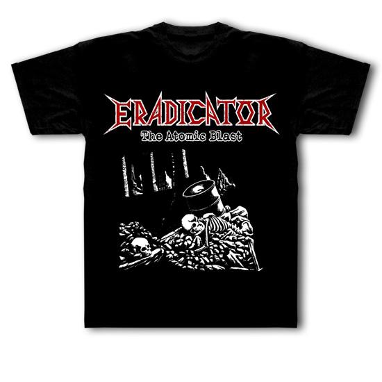"T-Shirt ""The Atomic Blast"""