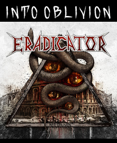 Eradicator SoundCloud