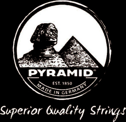 Pyramid-Strings